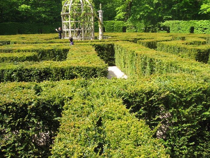ЗАМОК ШЕНОНСО (Chateau de Chenonceau) 62708