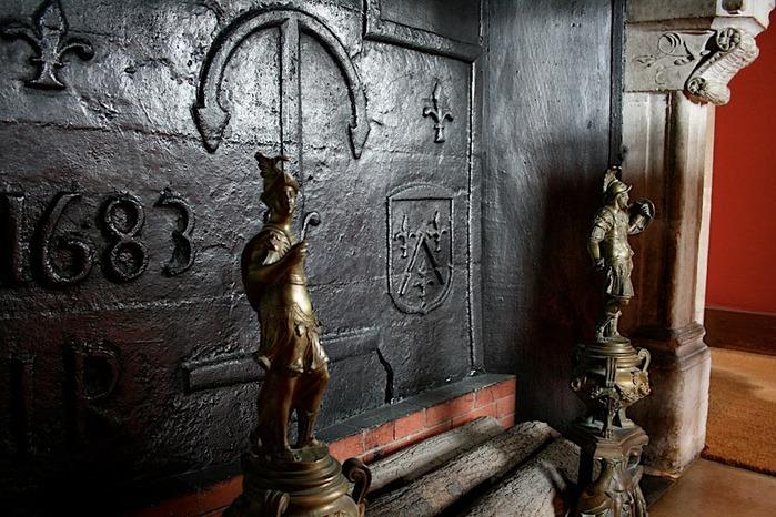 ЗАМОК ШЕНОНСО (Chateau de Chenonceau) 15599
