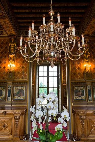 Замок Шеверни -Chateau Cheverny 98279