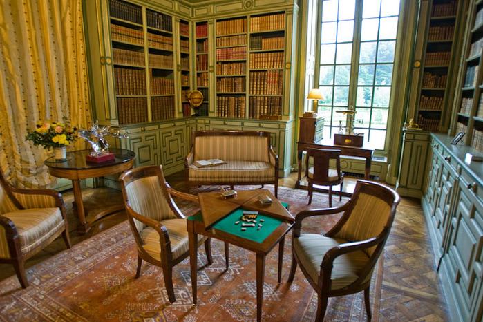 Замок Шеверни -Chateau Cheverny 99741