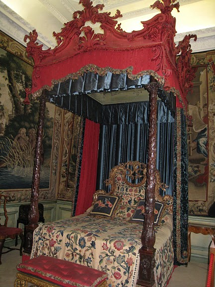Бёргли-хаус (Burghley House) 97633