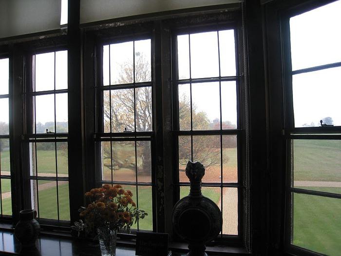 Бёргли-хаус (Burghley House) 33596