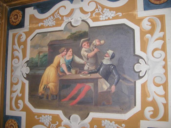 Замок Шеверни -Chateau Cheverny 37770