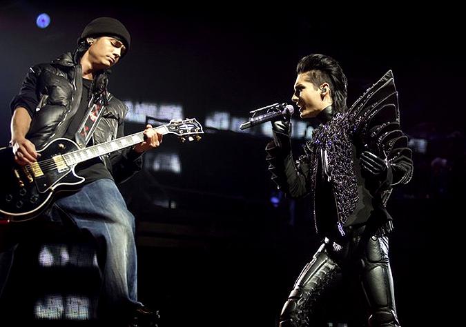������ Tokio Hotel ������� ������� � ������