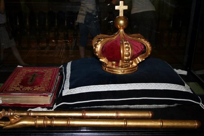 Замок Шамбор – королевский каприз 11241