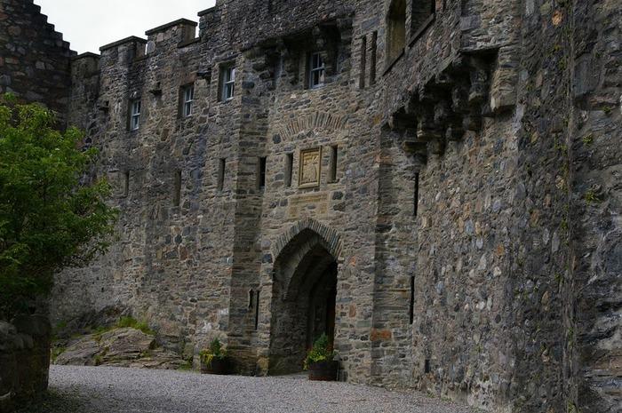 Eilean Donan Castle 82259