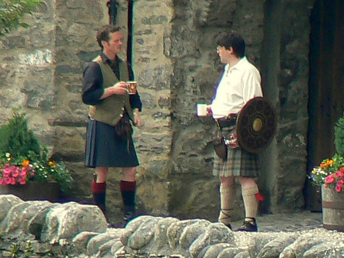 Eilean Donan Castle 95151