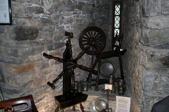 Eilean Donan Castle 51710