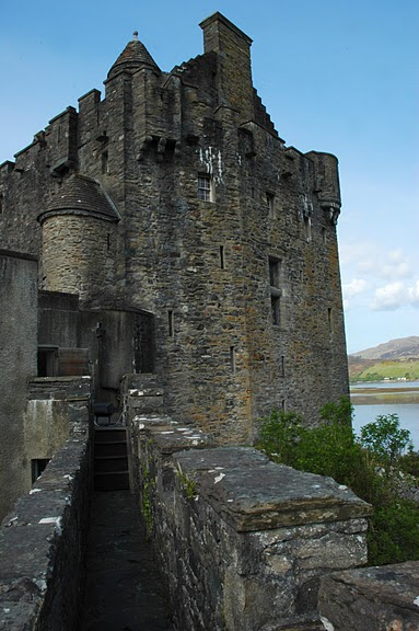 Eilean Donan Castle 76013