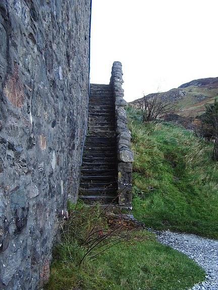 Eilean Donan Castle 35988