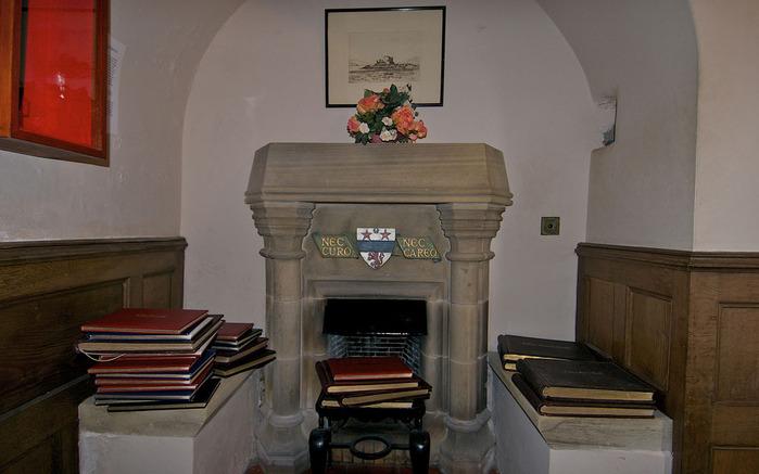 Eilean Donan Castle 44451