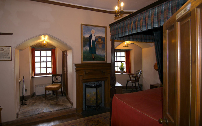Eilean Donan Castle 65412