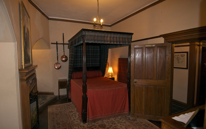 Eilean Donan Castle 16947
