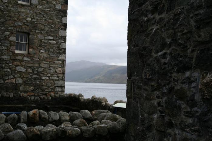 Eilean Donan Castle 45251