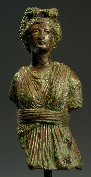 Egyptsearch forums black romans and greeks roman bronze artemis fandeluxe Image collections