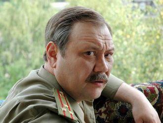 Юрия Степанов