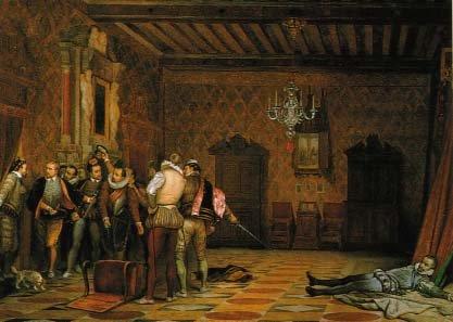 Chateau de Blois -Замок Блуа 96364