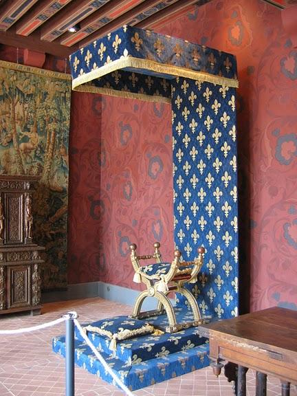Chateau de Blois -Замок Блуа 43584