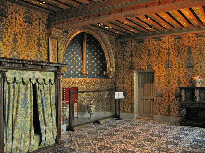Chateau de Blois -Замок Блуа 98322