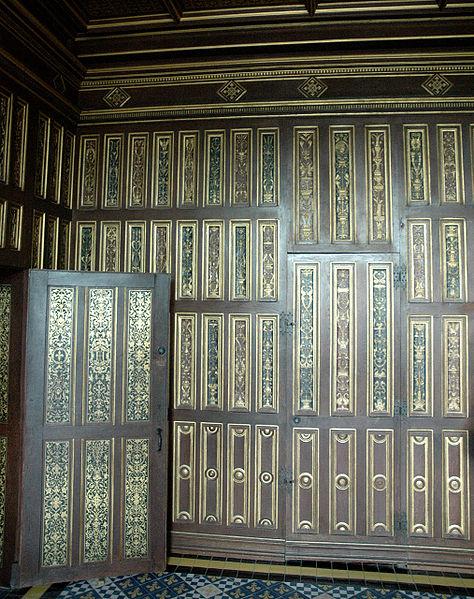 Chateau de Blois -Замок Блуа 81392