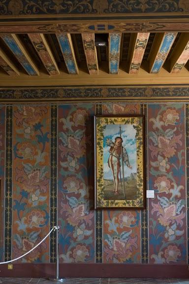 Chateau de Blois -Замок Блуа 93726