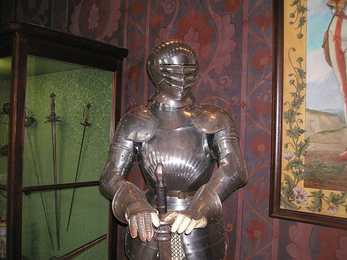 Chateau de Blois -Замок Блуа 84195