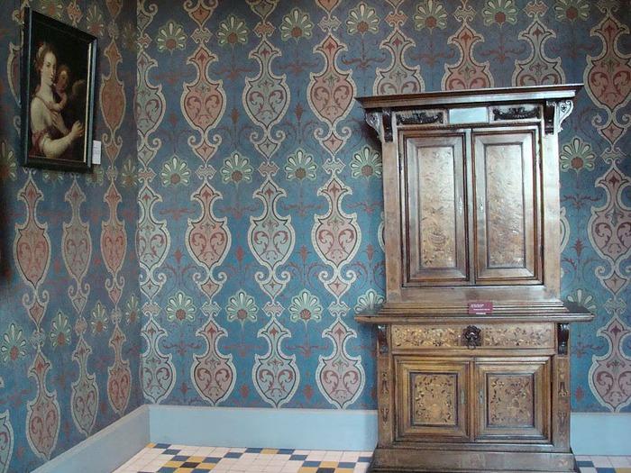Chateau de Blois -Замок Блуа 87674