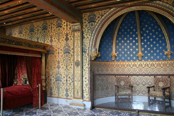 Chateau de Blois -Замок Блуа 59135