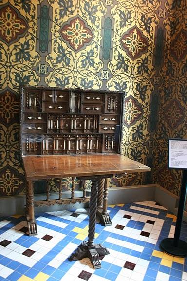 Chateau de Blois -Замок Блуа 15096
