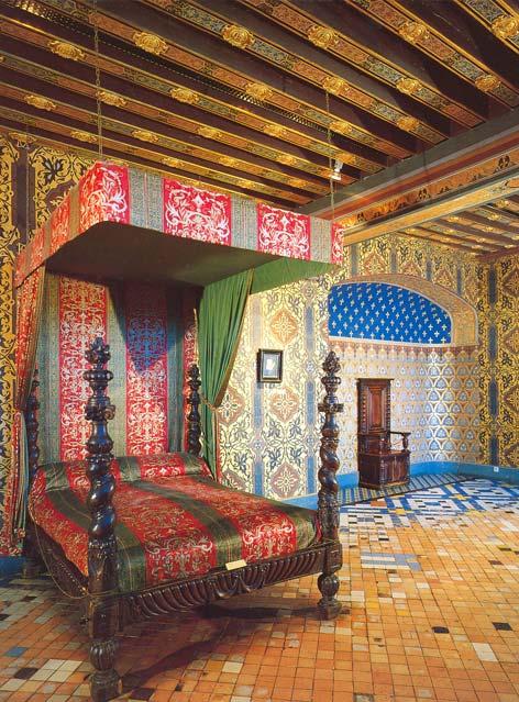 Chateau de Blois -Замок Блуа 60992