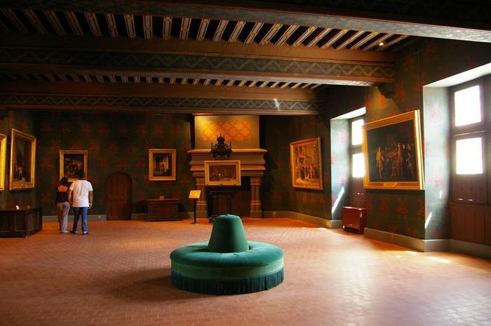 Chateau de Blois -Замок Блуа 39732