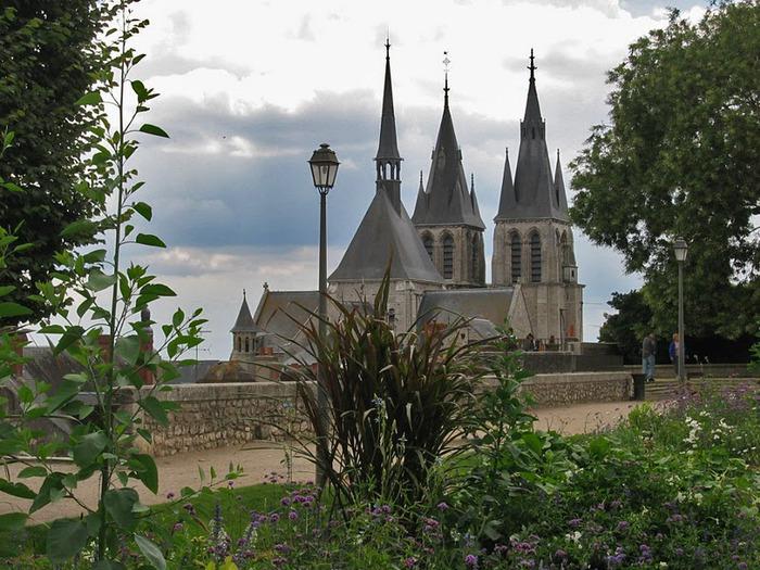 Chateau de Blois -Замок Блуа 60616