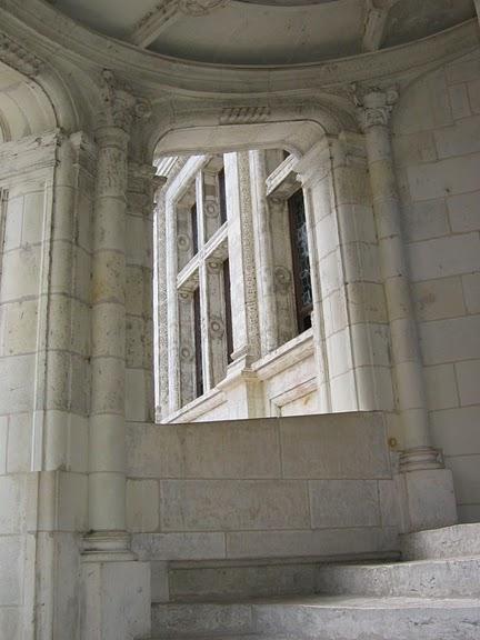 Chateau de Blois -Замок Блуа 83113