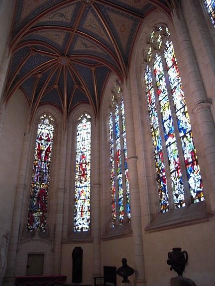 Chateau de Blois -Замок Блуа 25299
