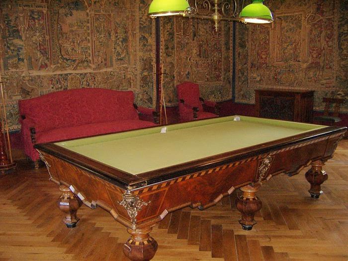Замок Азе-ле-Ридо-Chateau D'Azay le Rideau 82665