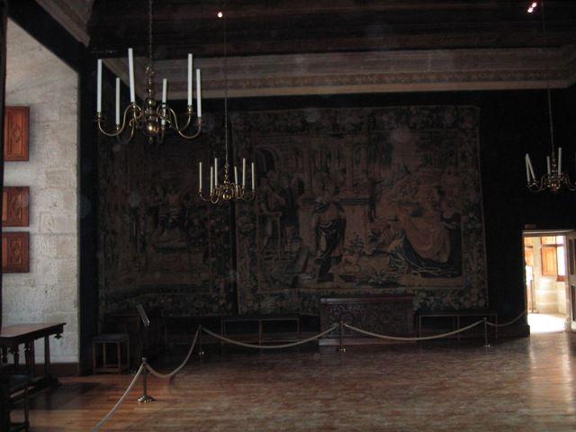Замок Азе-ле-Ридо-Chateau D'Azay le Rideau 42789
