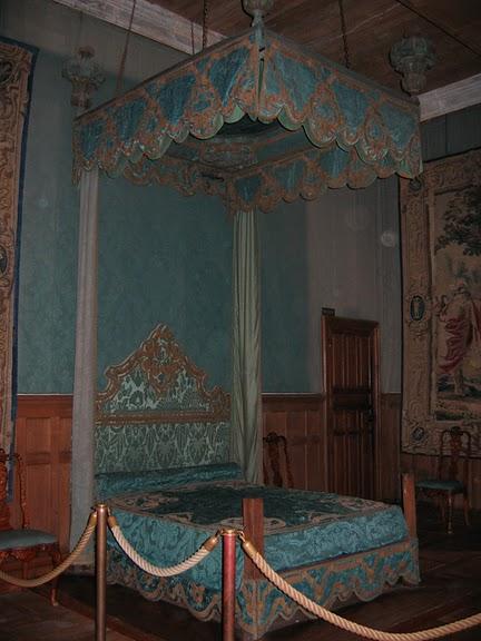 Замок Азе-ле-Ридо-Chateau D'Azay le Rideau 60238