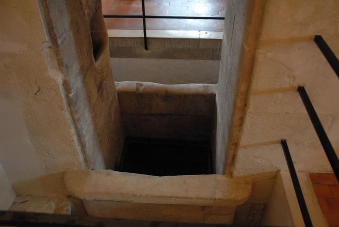 Замок Азе-ле-Ридо-Chateau D'Azay le Rideau 90405