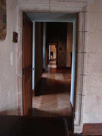 Замок Азе-ле-Ридо-Chateau D'Azay le Rideau 48564