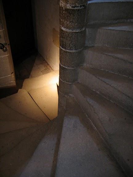 Замок Азе-ле-Ридо-Chateau D'Azay le Rideau 97430
