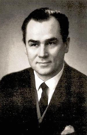 21 марта 1920 года родился