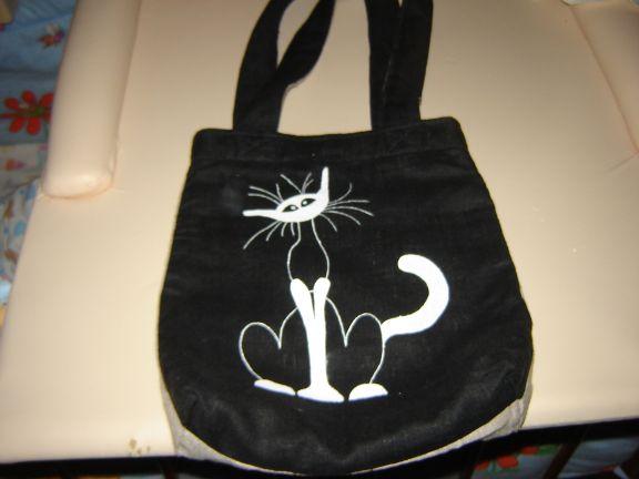 этой чудесной сумки!