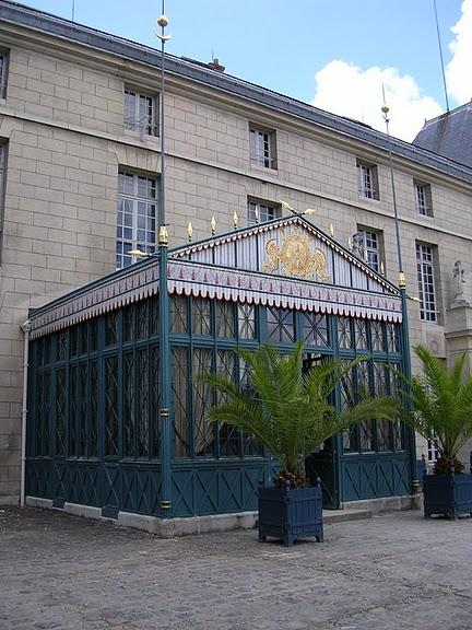 Мальмезон (La Malmaison) 16646