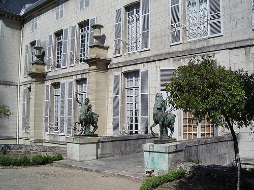 Мальмезон (La Malmaison) 29499