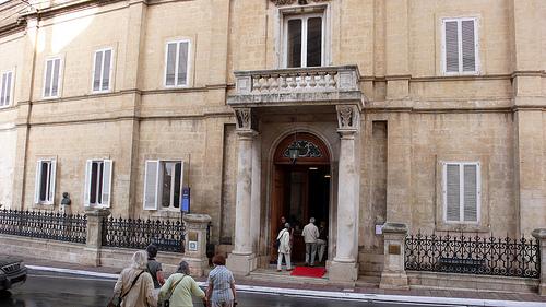Палаццо Паризио 24867