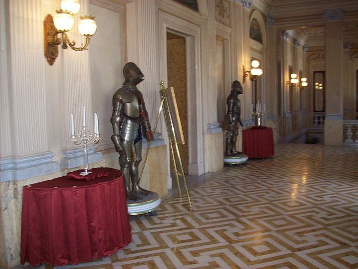 Палаццо Паризио 87177