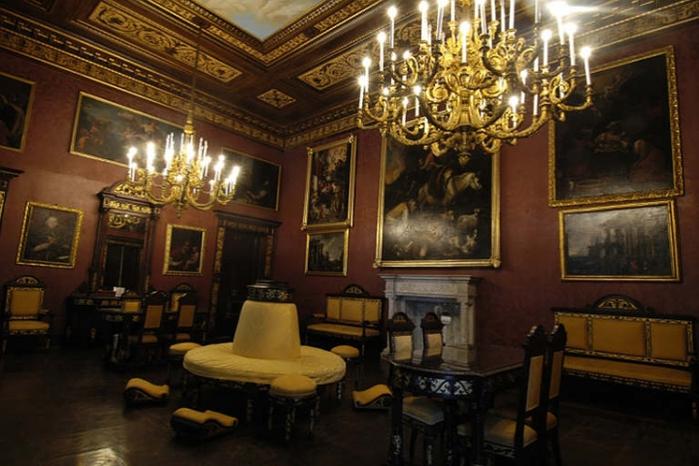 Палаццо Паризио 63252