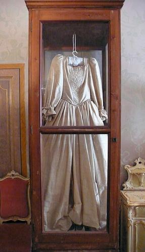 Палаццо Паризио 80147