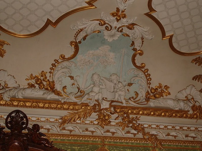Палаццо Паризио 84191