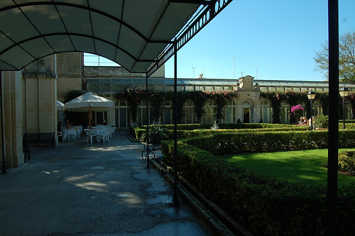 Палаццо Паризио 41047